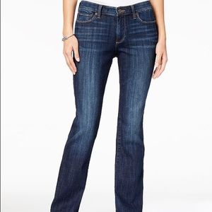 Lucky Brand Bootcut Jeans Size 2